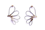Wings Max Earrings