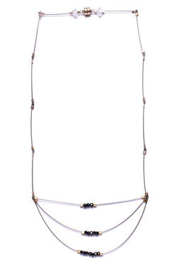 Twill Necklace
