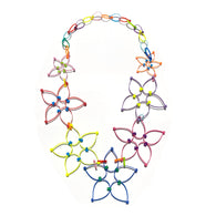Flower Power Necklace- #2