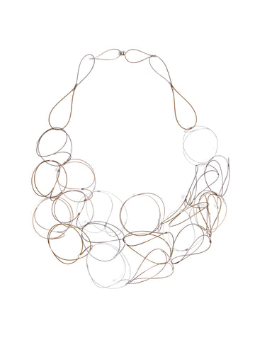 Large Volume Necklace