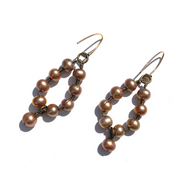 Sea Change Loeuil Hook Earrings