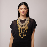 Sea Change Curious Cargo Necklace