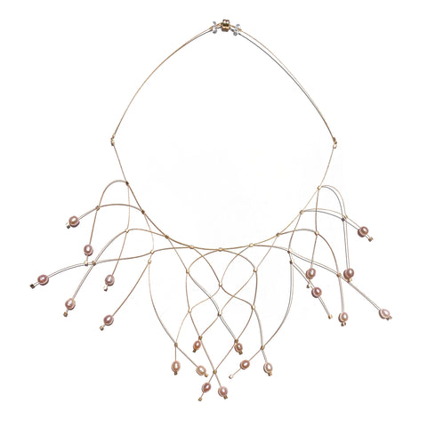 Willow Branch Necklace