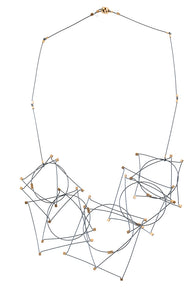 Short Shape Necklace