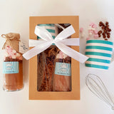 The Hot Chocolate Gift Box