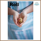 Roll - Sweet Health Cookie Mix in a Bottle