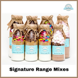 Sweet Health Cookie Mixes