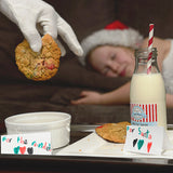 CHRISTMAS - THE NIGHT BEFORE Cookie Mix Gift Pack. A family tradition.
