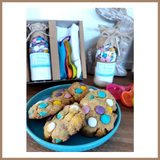 EASTER Cookie Baking Kit. The perfect little Easter Activity