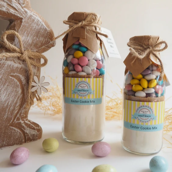 Easter Cookie Mix - gifts, treats, activity