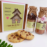 Home SWEET Home Gift Pack. Contains 2 of our delicious and decadent Mixes