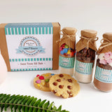 Sweet Treats Triple Gift Pack - Contains 3 of our delicious & decadent small mixes