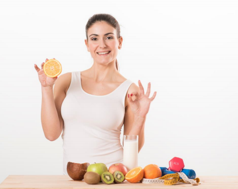 Healthy Diet for Combating Dark Circles