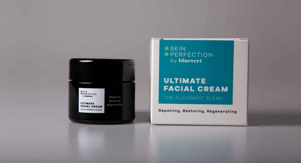ULTIMATE FACIAL CREAM, SkinPerfection By Bluevert