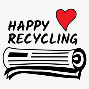 Happy Recycling