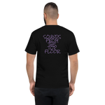 Sounds From The Top Floor Champion Tee