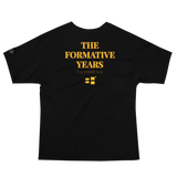 The Formative Years Champion Tee