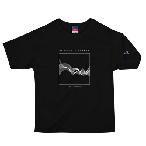 B&H Sonic Sculpting Champion Tee