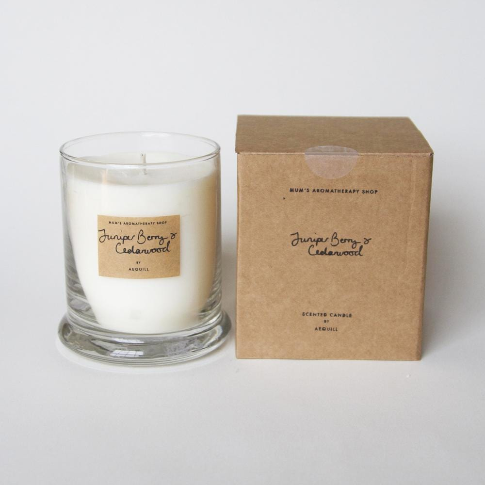 Luxury Cosy Candles