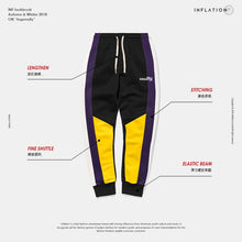 Load image into Gallery viewer, Men's Hip Hop Fashion Casual Jogger