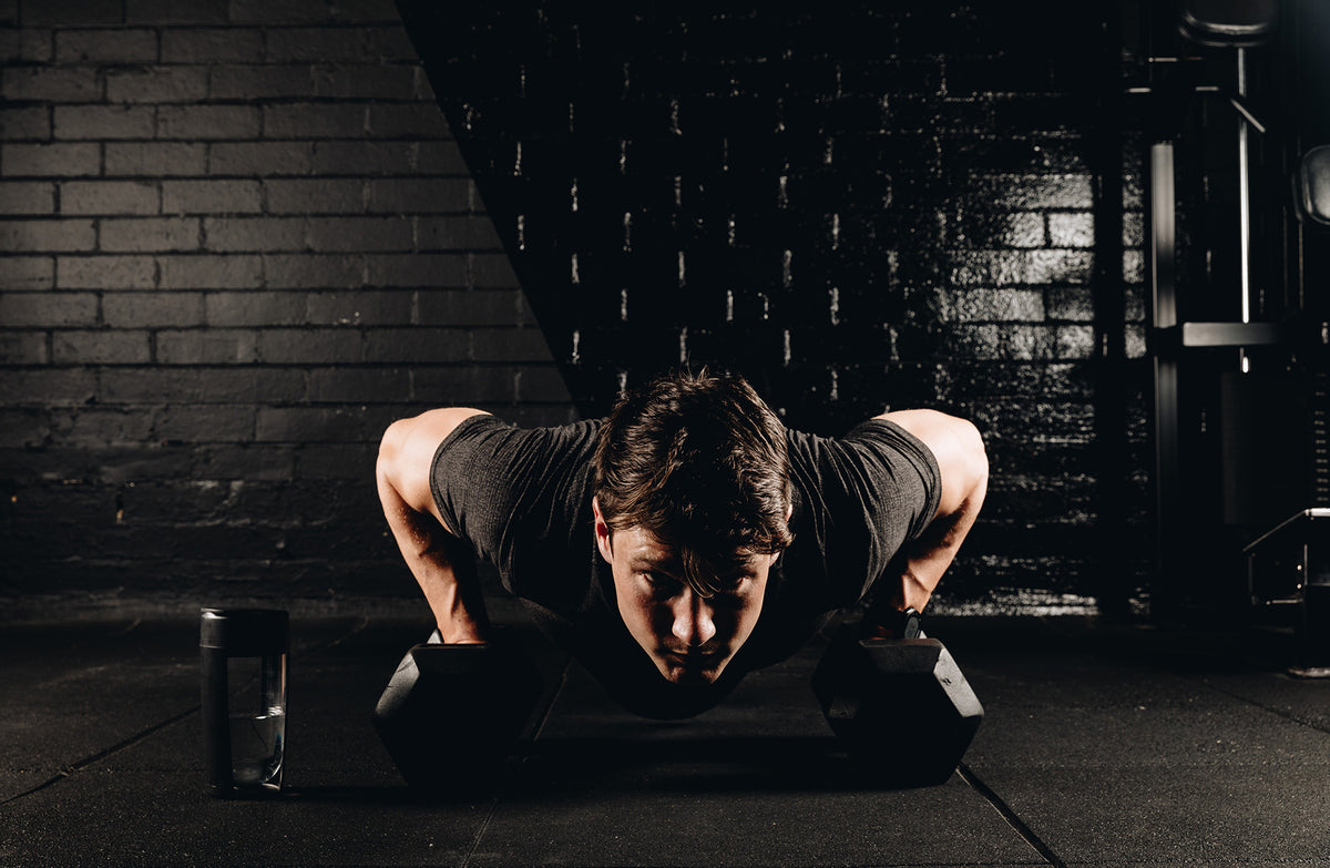 Isometric, concentric and eccentric exercises  What are they