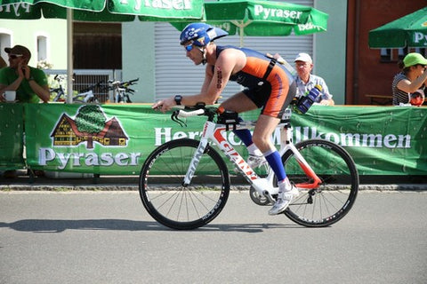 Chipex cycle race