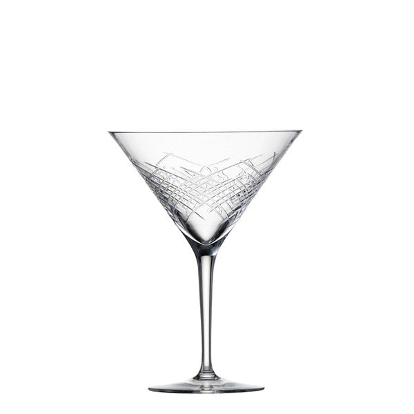 Schott Zwiesel Hommage Comete martini glass, set of 2