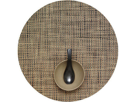 Chilewich Basketweave placemats, set of 4