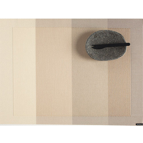 Chilewich Color Tempo placemats