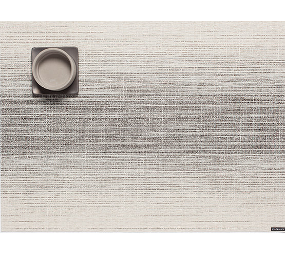 Chilewich Ombré placemats, set of 4