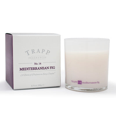 Trapp Candles No.14 Mediterranean Fig