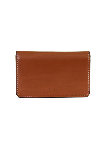 Lodis Audrey business card case - RFID safe