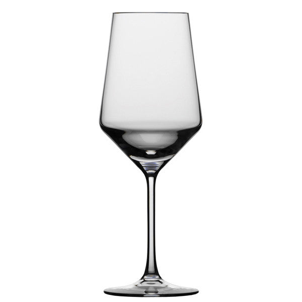 Schott Zwiesel Pure red wine glass, set of 6