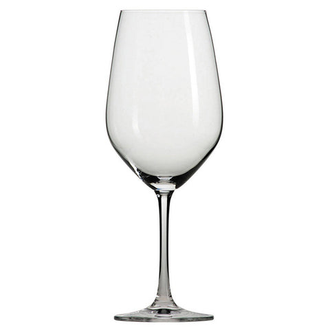Schott Zwiesel Forte red wine glass, set of 6