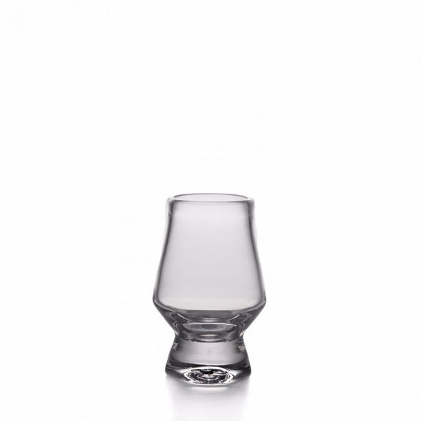 Simon Pearce bourbon whiskey glass