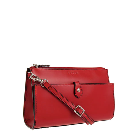 Lodis Vicky convertible crossbody clutch - RFID safe