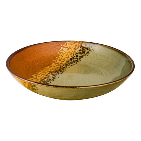 Sunset Canyon pasta serving bowl