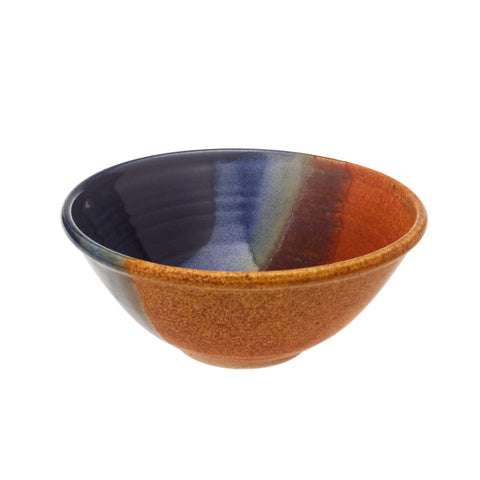 Sunset Canyon salad bowl