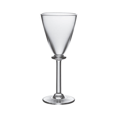 Simon Pearce Cavendish white wine glass