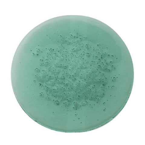 Riverside Elements Gloss recycled glass salad plate