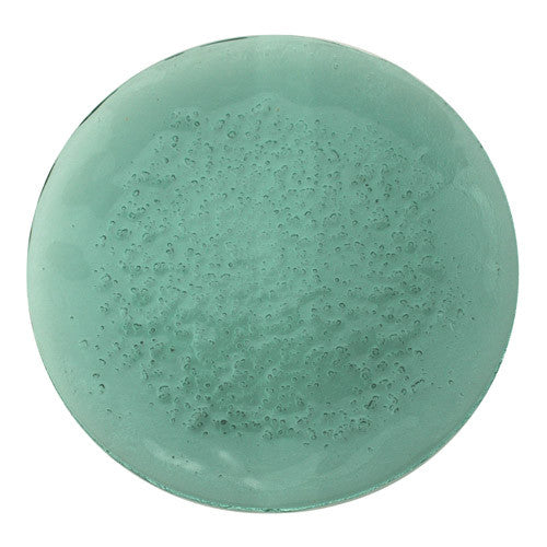 Riverside Elements Gloss recycled glass dinner plate