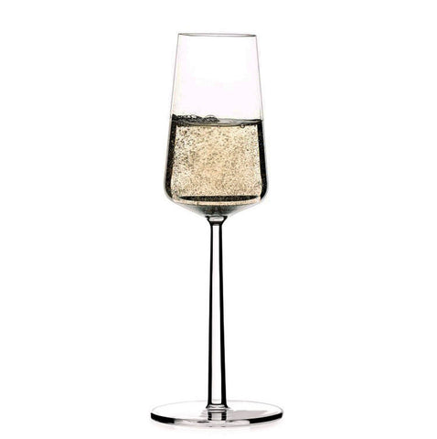 Iittala Essence champagne, set of 2
