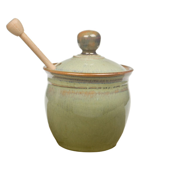Sunset Canyon honey pot