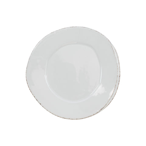 Vietri Lastra salad plate, set of 4
