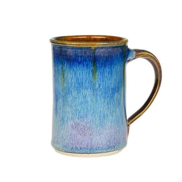 Sunset Canyon straight mug