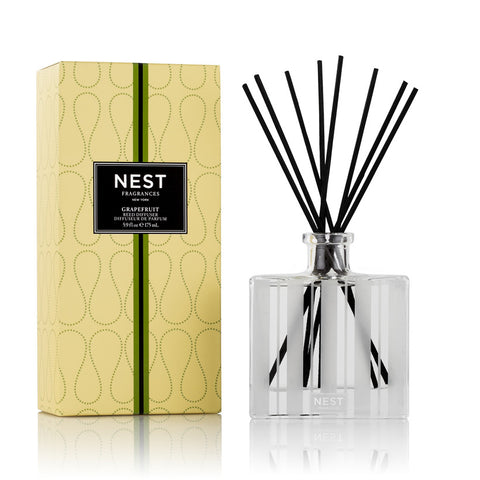 Nest reed diffuser - Grapefruit