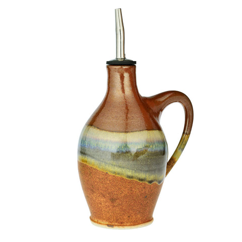 Sunset Canyon oil bottle