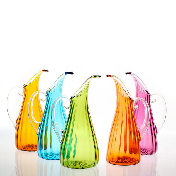 Orbix Optic rib pitchers