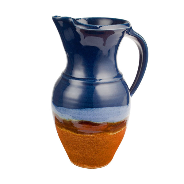 Sunset Canyon pitcher