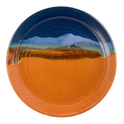 Sunset Canyon serving platter